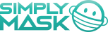Simply Mask Logo