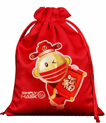 Fortune Bag