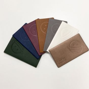 【 Not for Sale】Simply Mask Mask Leather Case -  Random Color